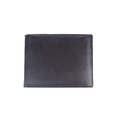 Leatherplus Brown Wallet for Men(2204)