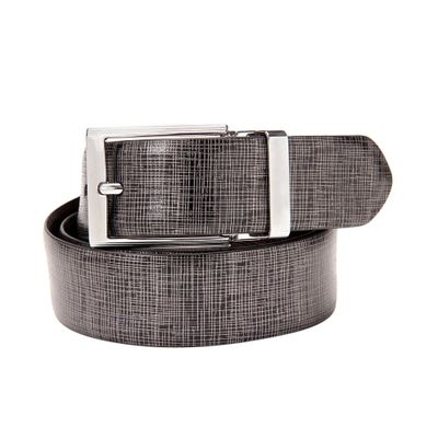 Leatherplus Reversible Belt for Men(R-L0034)