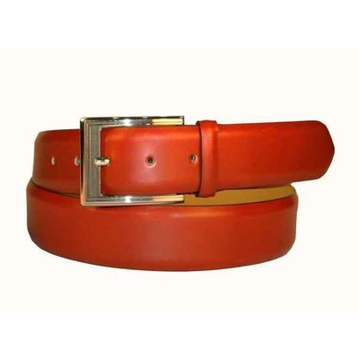 Leatherplus Cherry Belt for Men(C-101)