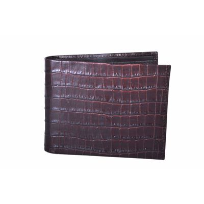 Leatherplus Brown Wallet for Men(2072)