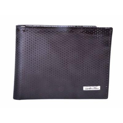 Leatherplus Brown Wallet for Men(2063)