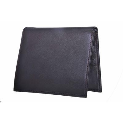 Leatherplus Brown Wallet for Men(2034)