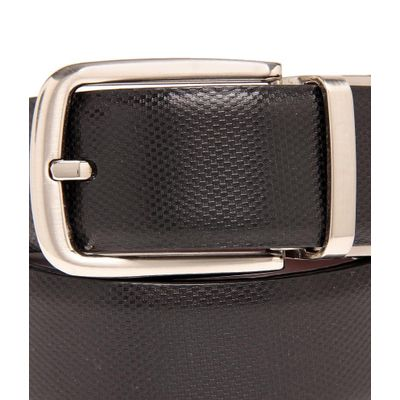 Leatherplus Reversible Belt for Men(R-IM02)