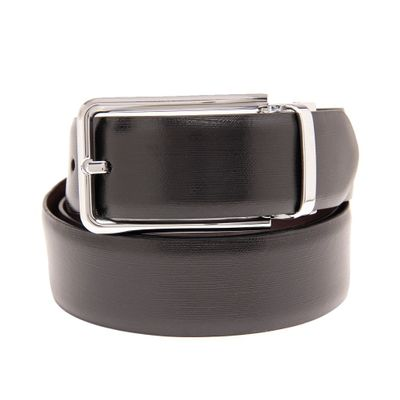 Leatherplus Reversible Belt for Men(R-120619-1)