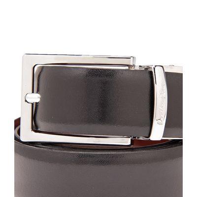 Leatherplus Reversible Belt for Men(R-11222-1)