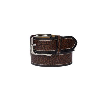 Leatherplus Brown Belt for Men(IT-08)