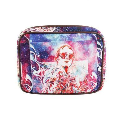 Lenon printed bag