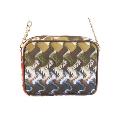 Googly sling bag