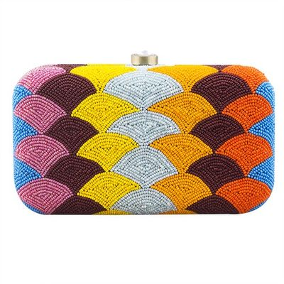 Bead ó fun clutch