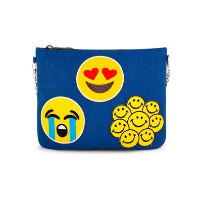 The Smiley Face Bag