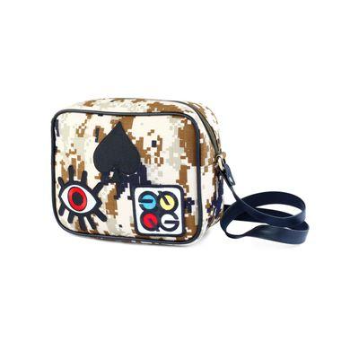Spade Eye sling bag