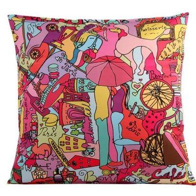 Umbrella cushion cover