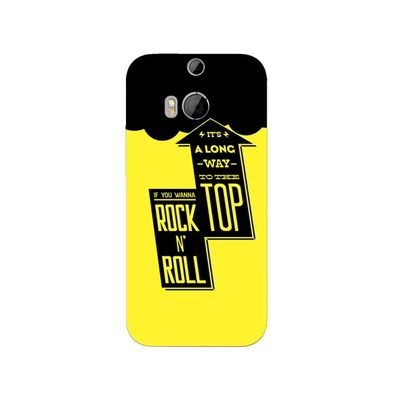 Rock 'n' Roll mobile cover