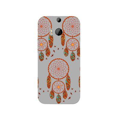 Dream catcher HTC mobile cover