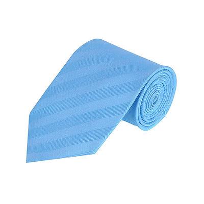Tiekart men blue striped  tie