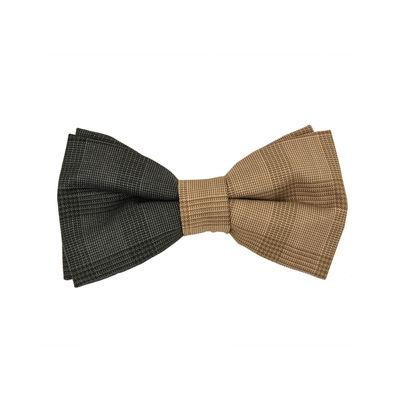 Tiekart men multicolour bow tie