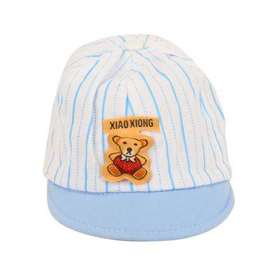 Tiekart kids blue cap