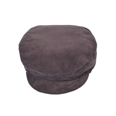 Warm Golf Cap-Sober and suave