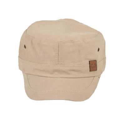 55e952de300 Tiekart men brown plain solids winter caps