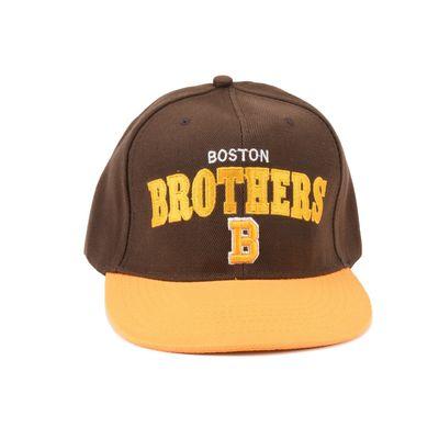55d2d019a4c Tiekart men brown   yellow winter caps