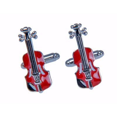 Funky cufflinks-Music