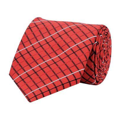 Tiekart men rust checked  tie