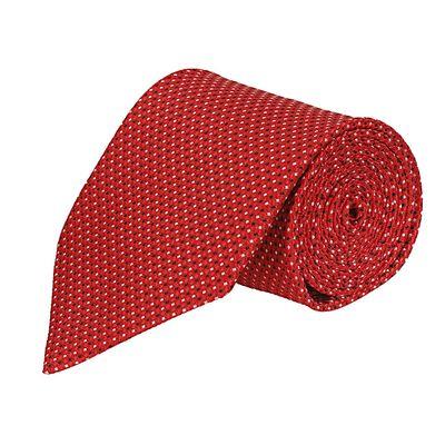 Tiekart men red tie