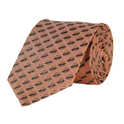 Woven silk men tie-Soft diversity
