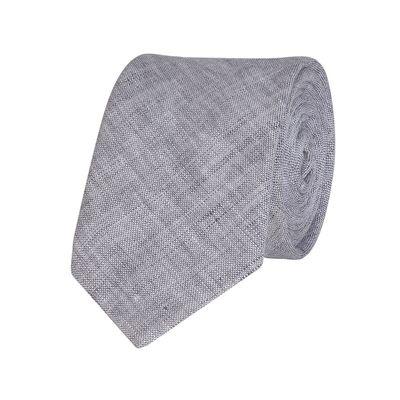 Woollen-Formal Grey