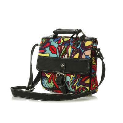 Carnival sling bag