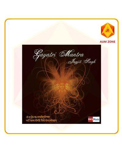 Gayathri Mantra by Jagjit Singh