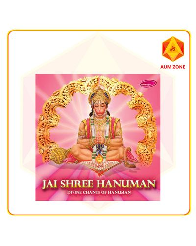 Jai Shree Hanuman