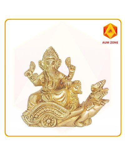 Savari Ganesha
