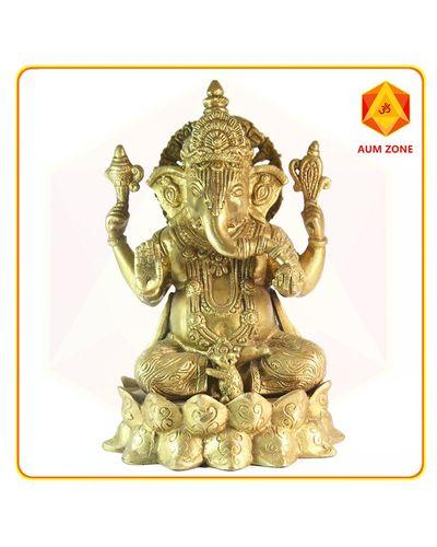 Ganesha(3.320kgs)