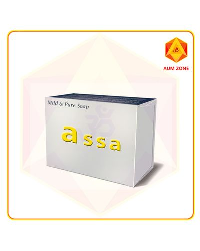 Assa- Mild & Pure Soap