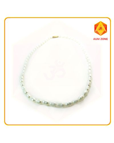 Pearl Mala Single Line
