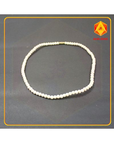 Tulsi Chain Rounds Beads