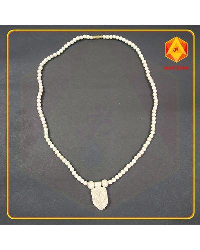 Tulsi Chain With Radha Krishna Pendant Fine