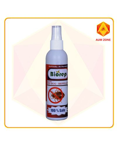Organic Bed Bug Repellent 100ml