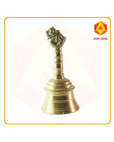 Bell with Nandhi 3 inches
