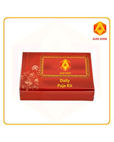Daily Puja kit