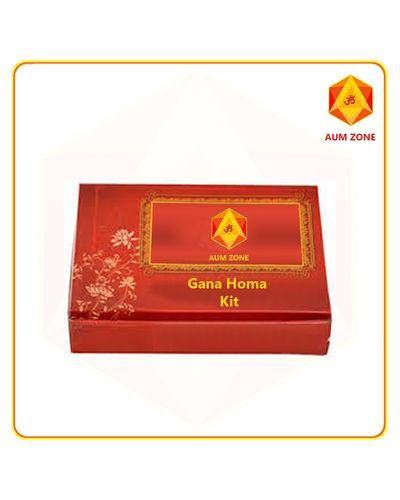 Gana Homa kit