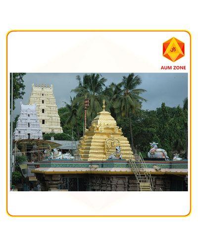 Srisailam Prasad