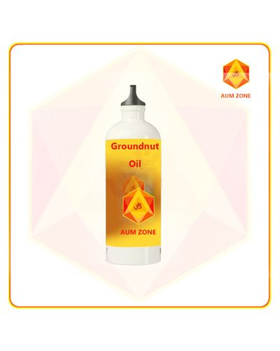 Groundnut Oil 500 Ml