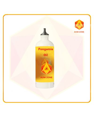 Pongamia Oil (Honge) 500 Ml