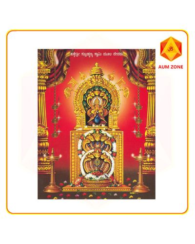 Kukke Subramanaya Offers Puja