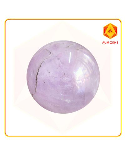 Brazilian Amethyst Ball 40-50mm