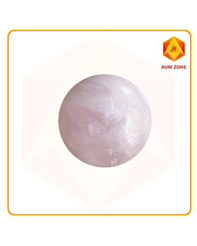 Rose Quartz Balls 50-60 mm
