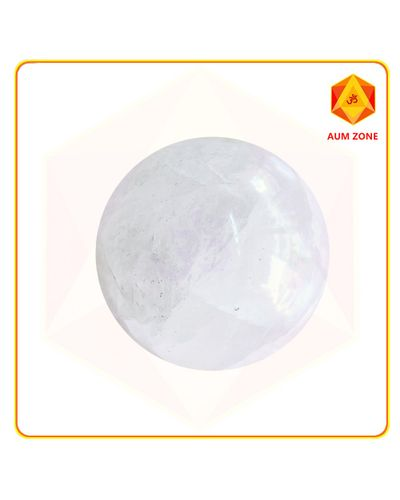 Crystal Quartz Ball 40-50mm
