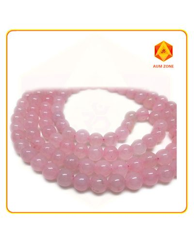Rose Quartz 6 mm